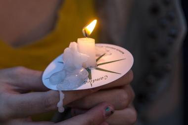 Brooklyn Borough President Eric Adams and the Diocese of Brooklyn will host a candlelight vigil at 7 p.m. on Monday, July 11 to honor the recent victims of shootings in Dallas, Minnesota and Louisiana.