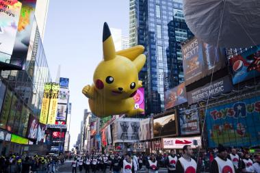 Best Spots to Catch Pokémon GO on the Upper East Side - Upper East