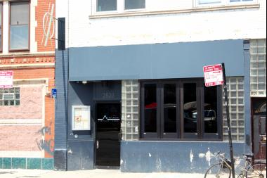 Daisies is taking over the former Analogue bar, 2523 N. Milwaukee Ave.