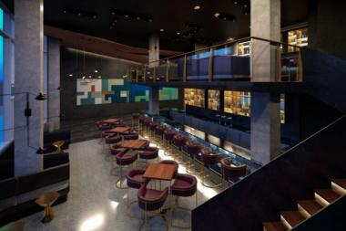 Greek Restaurants Hells Kitchen Area