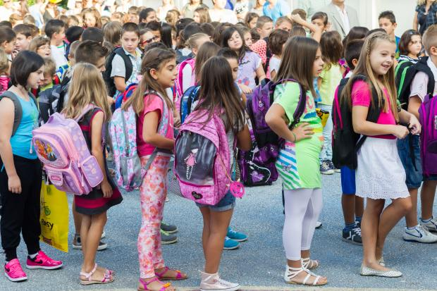 Nearly half of all Far Northwest Side schools are overcrowded, CPS says.