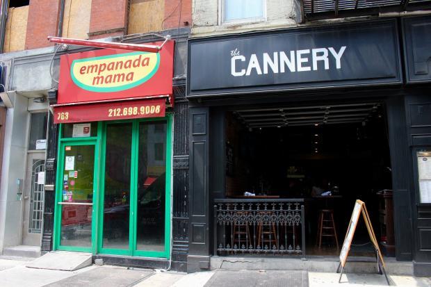 Empanada Hell S Kitchen