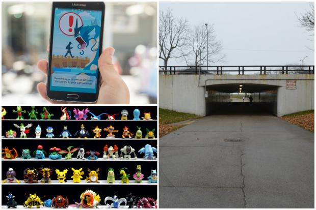 A man was attacked in Edgewater Tuesday night when he stopped to catch a Pokemon while playing Pokemon Go. A police report from the victim notes a robbery at 9:30 p.m. Tuesday in Lincoln Police District beat 2023, the area that covers Edgewater Beach.