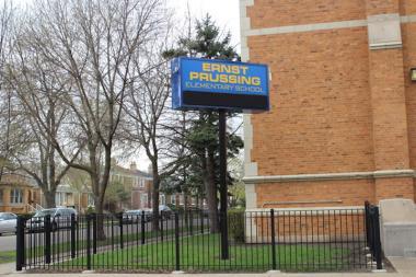 Prussing Elementary School