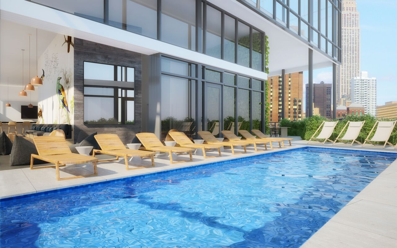 Blue apron office nyc - Pool
