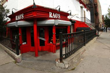 Rao's has been in East Harlem for over a hundred years. Shareholders of its affiliate company, Rao Specialty Foods, claim mismanagement by the current CEO.