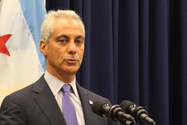 Mayor Rahm Emanuel committed Friday to replace the Independent Police Review Authority with a civilian police oversight agency.