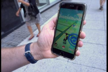 The top Pokémon GO gyms in New York City include the Columbus Circle globe and St. Paul's Chapel, according to a recent study.