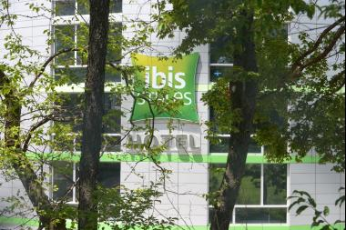 The ibis Styles hotel is part of a global chain of hotels and is set to open in 2017 on Ditmars Boulevard.