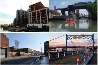 Gowanus Rezoning on The Table Again as City Launches Planning Study