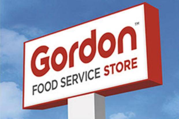 Who Is The Ceo Of Gordon Food Service