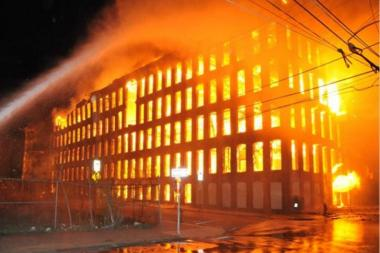 Williamsburg Developer Owned Derelict Building Where Philly Firemen Died