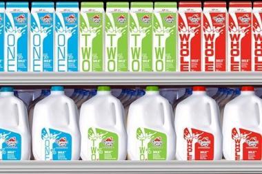 Elmhurst Dairy will close its milk processing plant in Jamaica in October.