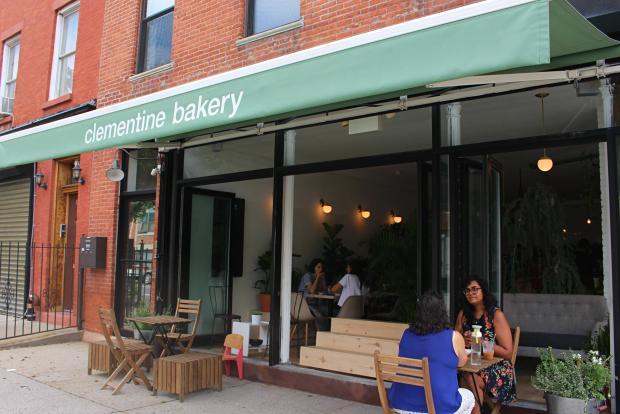 Corner Cafe Riverdale New York