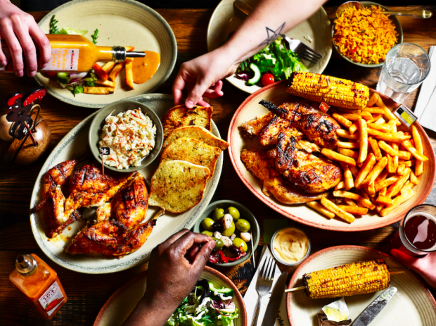 A South African import, Nando's Peri-Peri is expected to replace Clarke's in Hyde Park.
