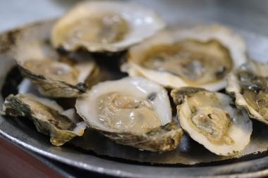 Grab some fresh deals on oysters for National Oyster Day.