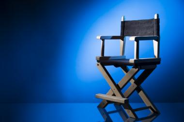 Directing is a creative career path with a median salary of $70,000.