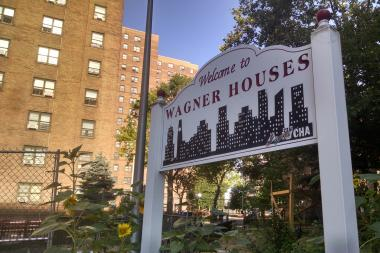 Wagner houses