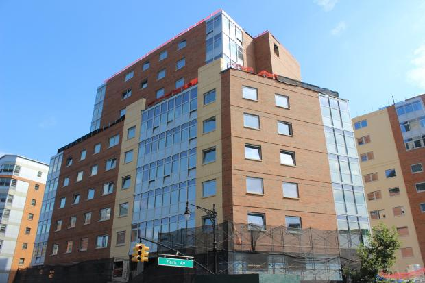 Grab A 532 A Month One Bedroom Apartment In The Bronx Melrose New York Dnainfo