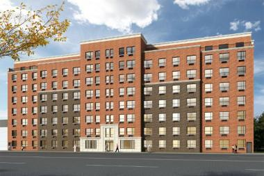 Dozen One Bedroom Bronx Apartments Available for 1292 Per Month