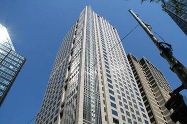 Motorola Solutions will open a new globalheadquarters at 500 W. Monroe St. in the West Loop this week.