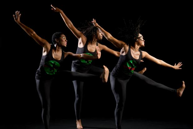 Take a Free African Dance Class This Week at Brooklyn's