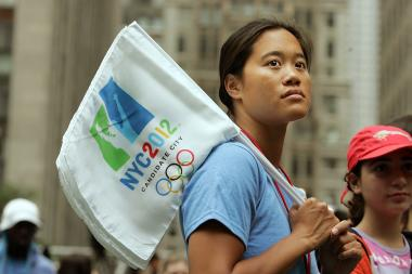 How NYC's Failed 2012 Olympic Bid Shaped the City We Live in