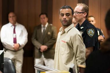 Grand Jury Indicts Alleged Imam Killer on First Degree Murder Charges: DA