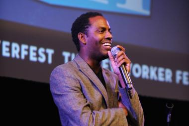 The festival's diverse lineup of comedians will include actor Baron Vaughn and many other notable comedians as well.