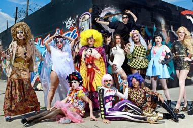 Pushed Out of Bushwick, Drag Queens Head to...Maspeth?