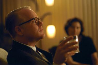 Philip Seymour Hoffman Retrospective to Show His Best-Loved Films in Queens
