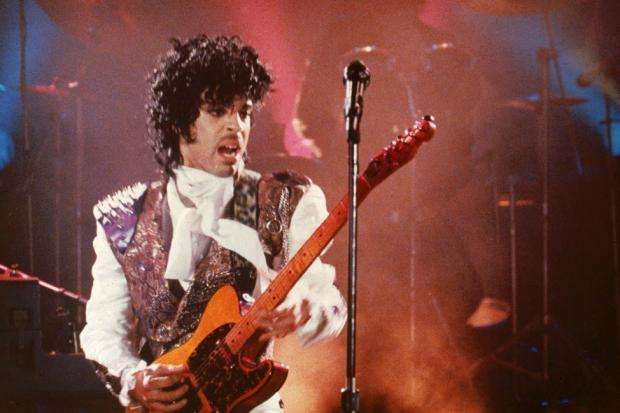 Empirical Brewery will honor Prince all day Friday on the one-year anniversary of the icon's death.