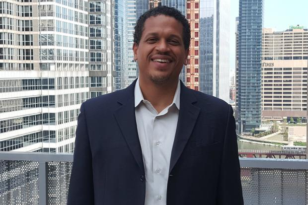 Troy LaRaviere, the president the Chicago Principals and Administrators Association, started out as a history teacher.