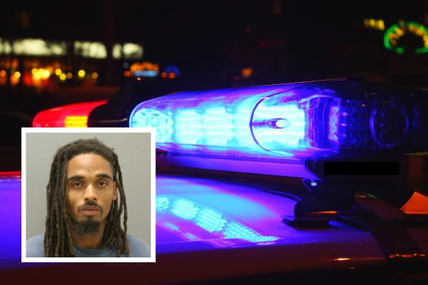 Kentrell Pledger, 29, is charged with attempted first-degree murder.