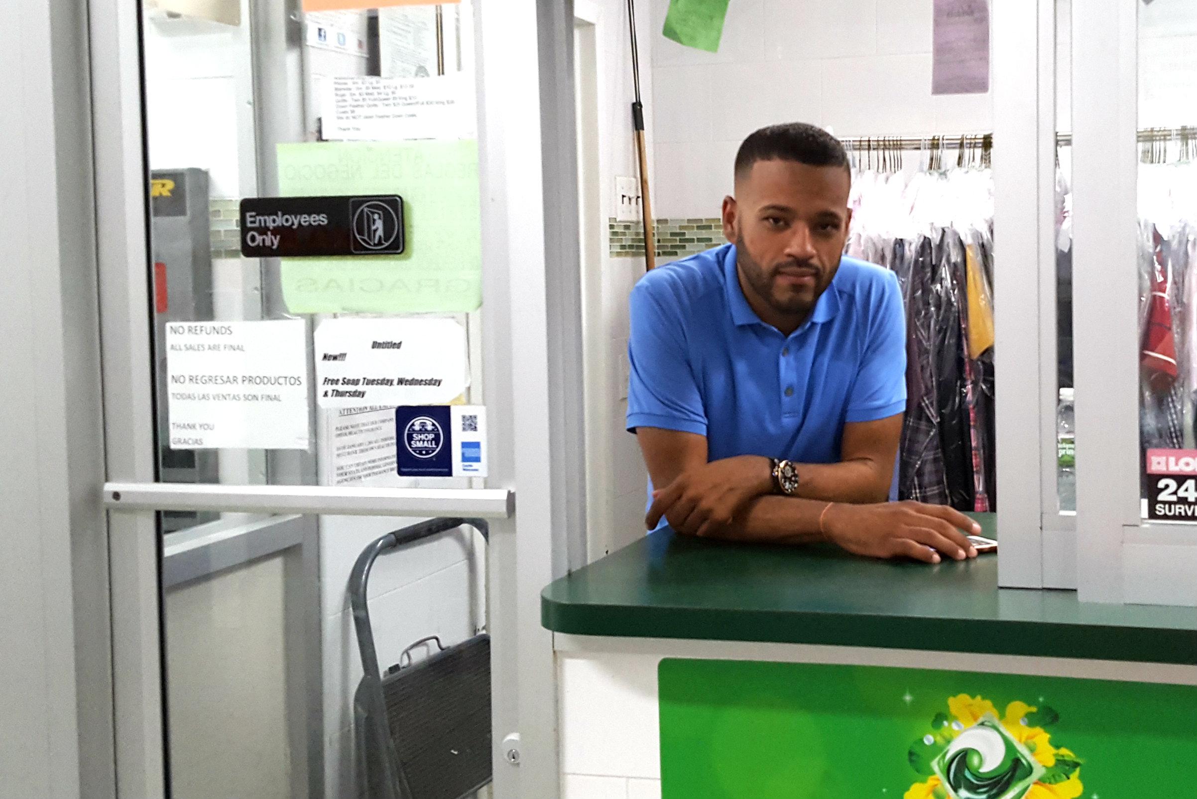 Braulio Espinal