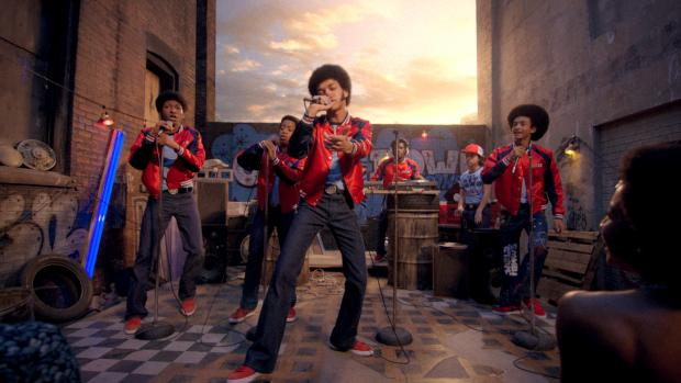 """Location manager Amanda Foley talked to DNAinfo New York about what went into filming """"The Get Down"""" on location in New York City."""