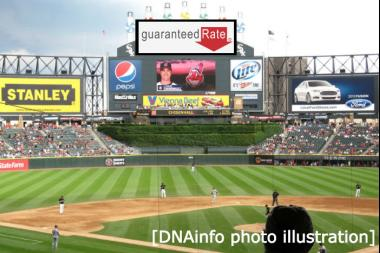 US Cellular Field Changing Name To Guaranteed Rate Field - Us cellular community park map