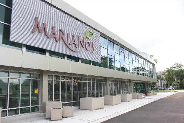 The new Bronzeville Mariano's is expected to hire 400 people when it opens Oct. 11.