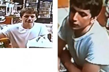 Staten Island Thief Spends $400 on Sports Drinks, Cigarettes and Food: NYPD