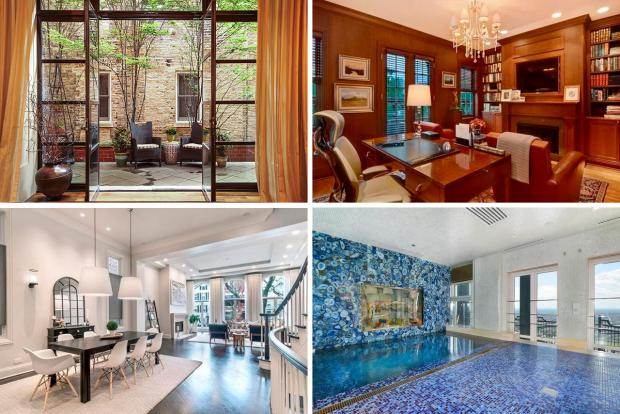 The 25 Most Expensive Homes Sold In Chicago In 2016 So Far Gold