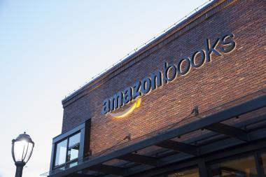 Amazon Books will open a brick-and-mortar location in the Southport Corridor next year.