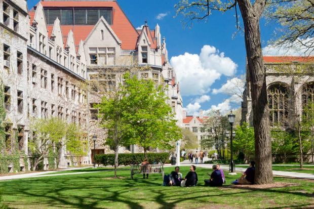 Students and faculty at the University of Chicago questioned whether the deanunderstood the terms he criticized in a letter to freshmen.