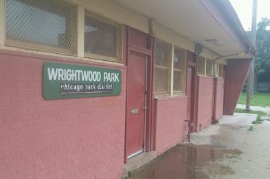 Wrightwood Park, 2534 N. Greenview Ave.