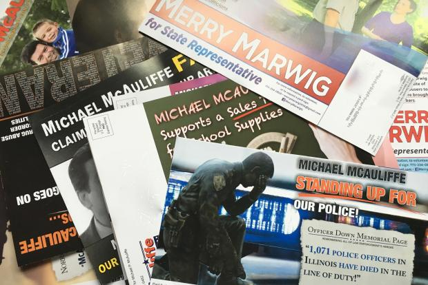 Rauner Fires 29 From Patronage Scandal Under Predecessors