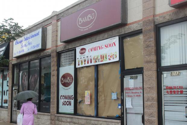 Vietnamese Coffee And Dessert Shop Heading To Broadway
