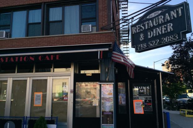 Station Diner at 224 Fourth Ave. closed in mid-August after 35 years in business. A Mediterranean restaurant is set to take over the space.