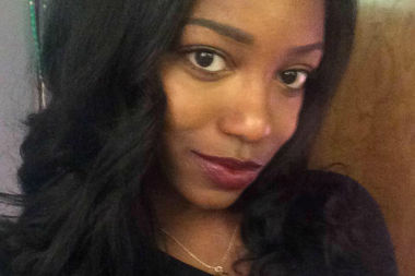 Tiarah Poyau, 22, was shot and killed at Monday's J'Ouvert festival.