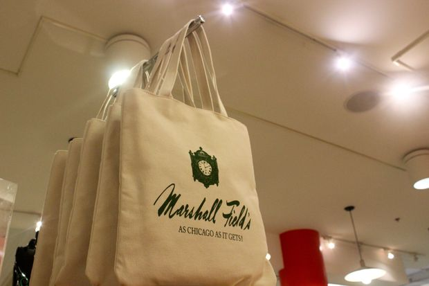In September 2006, the famed Marshall Field's department store chain, including the flagship store on State Street, became Macy's.