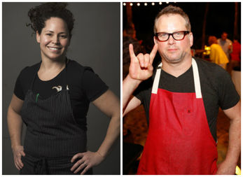 New Fulton Market Harvest Fest Launched by Stephanie Izard, Paul ...