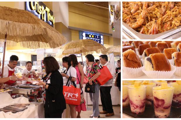 Seafood City Chicago Sneak Peek: Filipino Quail Eggs, Yam